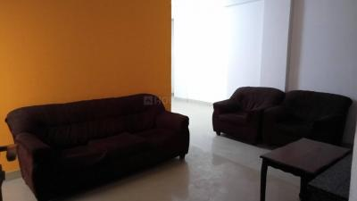Gallery Cover Image of 1365 Sq.ft 3 BHK Apartment for rent in SLV  ELITE, Electronic City for 29000
