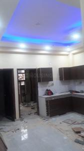 Gallery Cover Image of 600 Sq.ft 2 BHK Independent Floor for buy in Sector 105 for 2237000