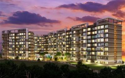 Gallery Cover Image of 1182 Sq.ft 3 BHK Apartment for buy in Damji Shamji Shah Tivon Park Wing E And F, Ghatkopar West for 24600000