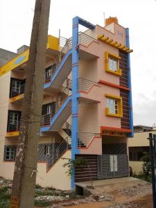 Gallery Cover Image of 738 Sq.ft 5 BHK Independent House for buy in Andrahalli for 7500000