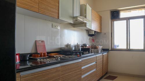 Kitchen Image of 1205 C, Kalpataru Harmony in Wakad