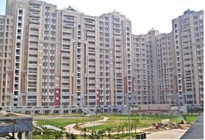 Gallery Cover Image of 1840 Sq.ft 3 BHK Apartment for buy in Eldeco Green Meadows, PI Greater Noida for 5800000