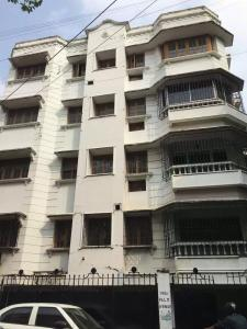Gallery Cover Image of 11000 Sq.ft 10 BHK Villa for rent in Ballygunge for 450000