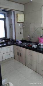 पवई में पीजी पवई के किचन की तस्वीर