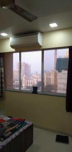 Gallery Cover Image of 725 Sq.ft 1 BHK Apartment for rent in Powai for 42000