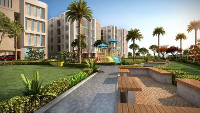 Gallery Cover Image of 569 Sq.ft 1 BHK Apartment for buy in Semmancheri for 2300000