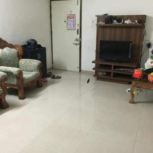 Gallery Cover Image of 1050 Sq.ft 2 BHK Apartment for rent in Hadapsar for 14000