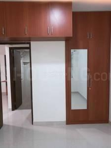 Gallery Cover Image of 686 Sq.ft 1 RK Apartment for rent in Ahad Euphoria, Carmelaram for 25000