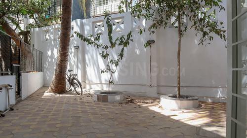 Balcony Image of Row House No. 7, Prithvi Park. in Kondhwa