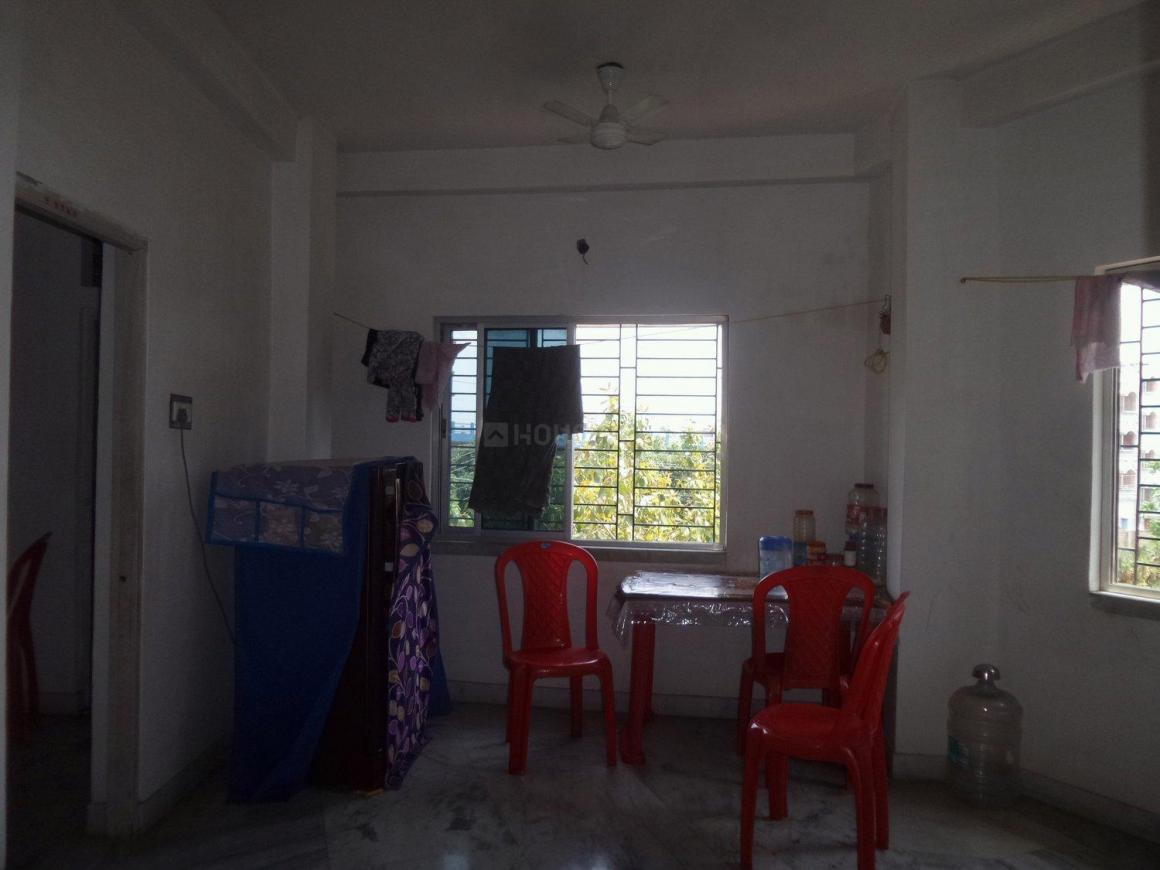 Living Room Image of 1000 Sq.ft 3 BHK Independent Floor for buy in Garia for 2700000