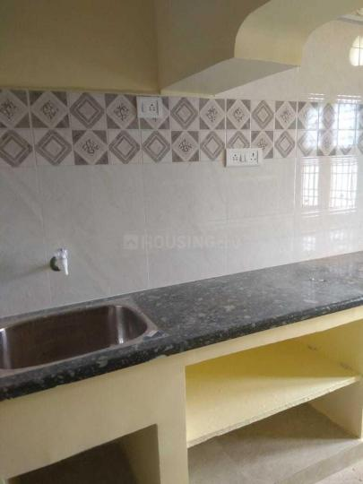 Kitchen Image of 1500 Sq.ft 2 BHK Independent Floor for rent in Tambaram for 12000