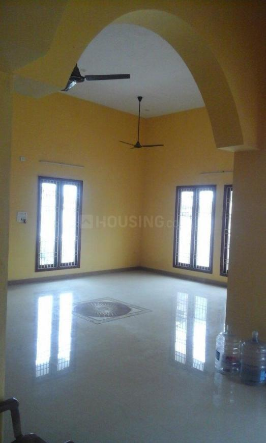Bedroom Image of 5000 Sq.ft 1 RK Independent Floor for rent in Korattur for 425000