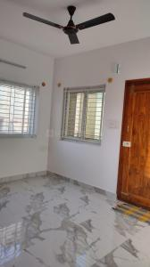 Gallery Cover Image of 650 Sq.ft 1 BHK Independent Floor for rent in Sampigehalli for 12000