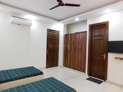 Bedroom Image of Hitech Residency in Sector 23