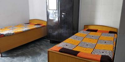 Bedroom Image of Sai Niwas PG in Sector 8 Dwarka