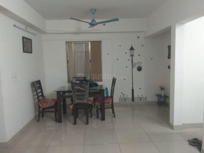 Hall Image of Sagar PG Service in Powai