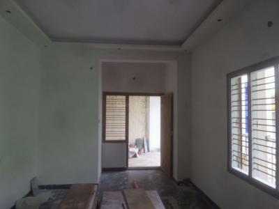 Gallery Cover Image of 650 Sq.ft 2 BHK Independent Floor for rent in Maruthi Nagar for 12000