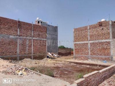 900 Sq.ft Residential Plot for Sale in Sector 25 Rohini, New Delhi