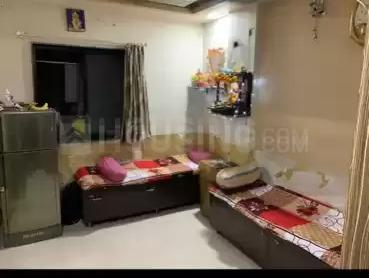 Gallery Cover Image of 300 Sq.ft 1 RK Independent Floor for buy in Mulund East for 3200000