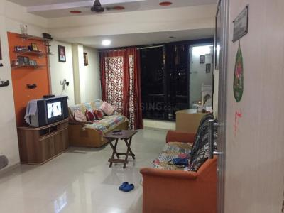 Gallery Cover Image of 1120 Sq.ft 2 BHK Apartment for buy in Dharti Ashtavinayak Tower, Kamothe for 8500000