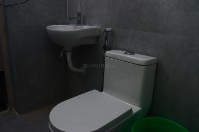 Bathroom Image of Truliv Althea in Koyambedu