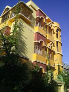 Gallery Cover Image of 500 Sq.ft 2 BHK Independent House for rent in Garia for 7000