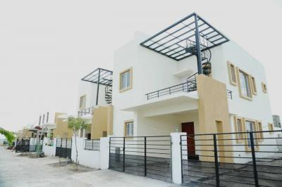 Gallery Cover Image of 1660 Sq.ft 3 BHK Independent House for buy in Neelambur for 6063000