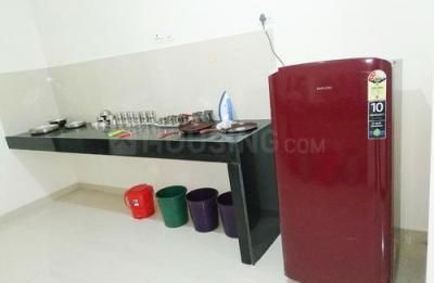 Kitchen Image of Megapolis Mystic Flat No-801 A in Maan
