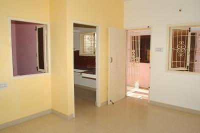 Gallery Cover Image of 975 Sq.ft 2 BHK Villa for buy in Mangadu for 5455555