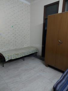 Bedroom Image of Parmountain PG in Mukherjee Nagar