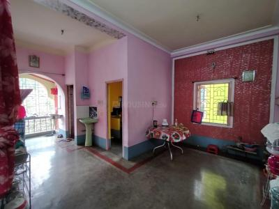 Gallery Cover Image of 1100 Sq.ft 2 BHK Independent House for rent in Krishnanagar for 5500