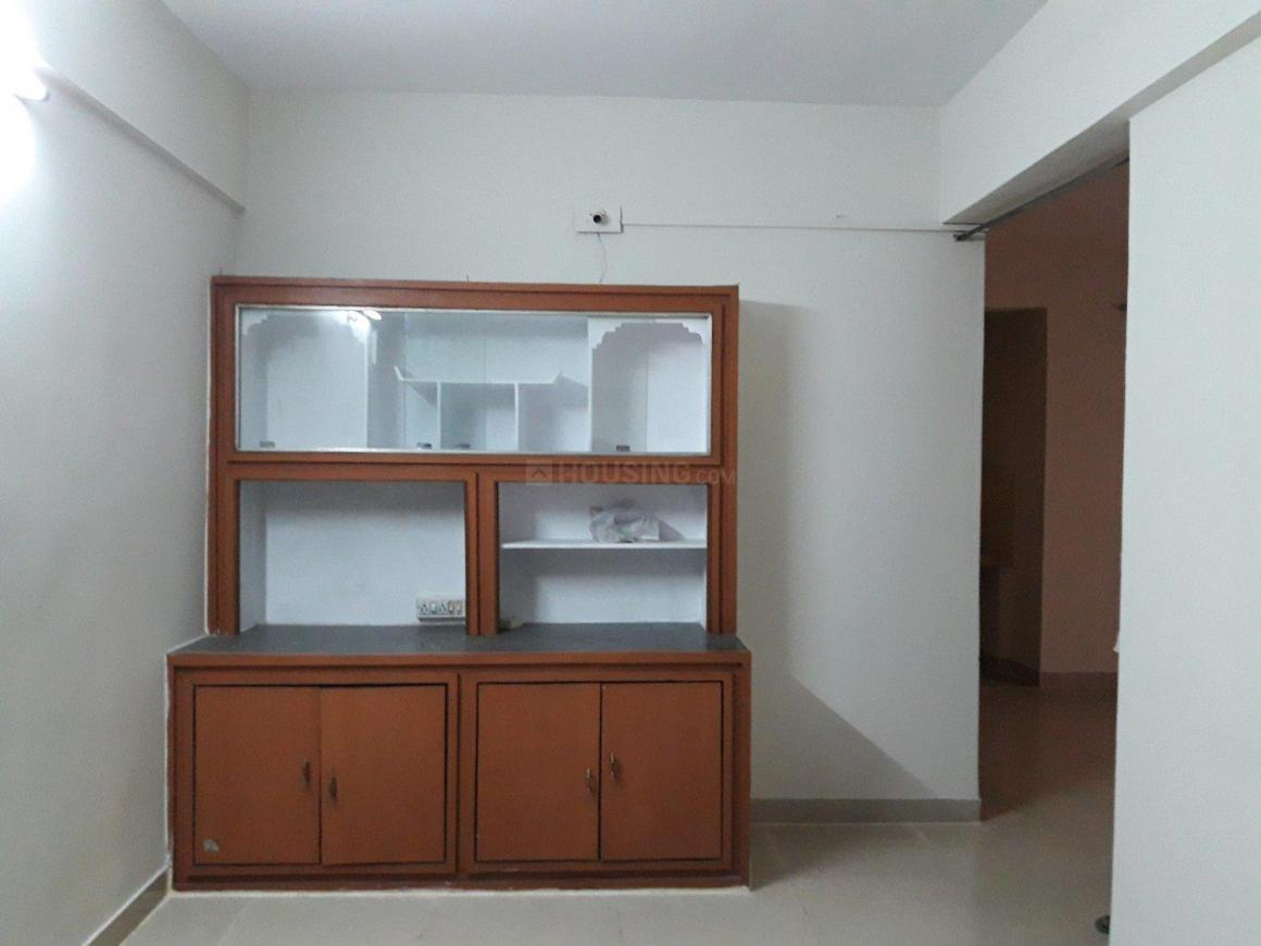 Living Room Image of 1000 Sq.ft 2 BHK Apartment for rent in Moti Nagar for 13000