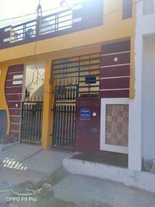 Gallery Cover Image of 600 Sq.ft Residential Plot for buy in Sanskar Infra City, Hatod for 600000
