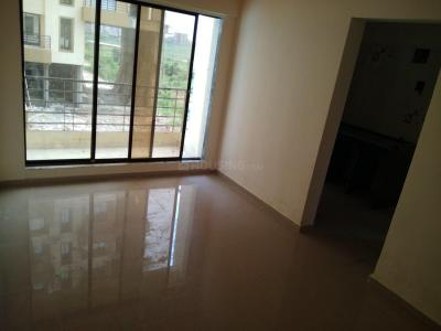 Gallery Cover Image of 620 Sq.ft 1 BHK Apartment for buy in Shree Adeshwar Anand Height Wing B And C, Nalasopara West for 2700000