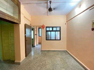 Gallery Cover Image of 410 Sq.ft 1 BHK Apartment for rent in Dombivli West for 7000