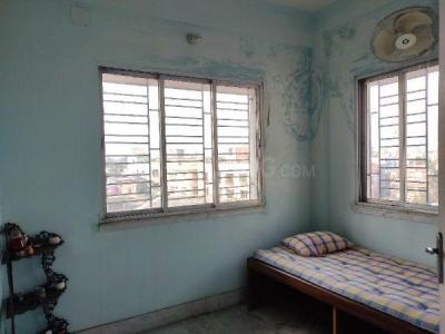 Gallery Cover Image of 1400 Sq.ft 4 BHK Apartment for rent in Kalikapur for 17000