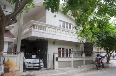 Project Images Image of Sathiya Nest in Koramangala