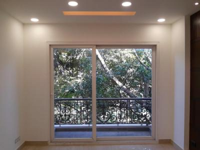 Gallery Cover Image of 1125 Sq.ft 3 BHK Independent Floor for buy in Lajpat Nagar for 13500000