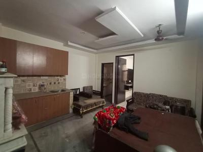 Gallery Cover Image of 540 Sq.ft 1 BHK Independent Floor for buy in Mahavir Enclave for 2200000