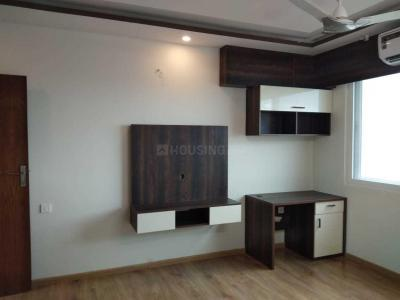 Gallery Cover Image of 3499 Sq.ft 3 BHK Apartment for rent in Rajajinagar for 200000