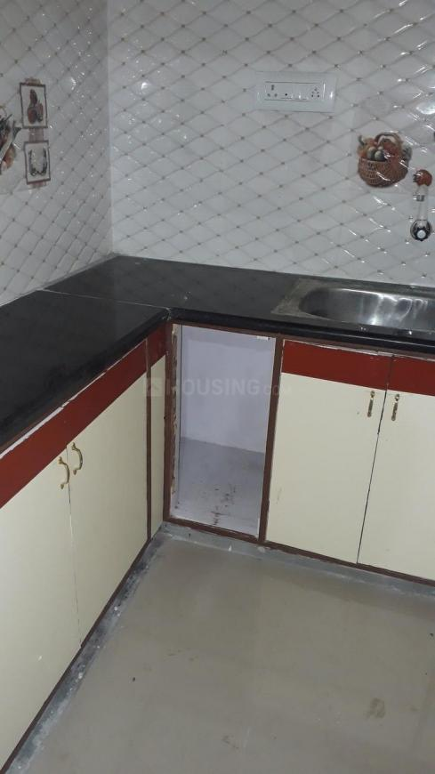 Kitchen Image of 450 Sq.ft 1 BHK Apartment for rent in Hosur for 10000