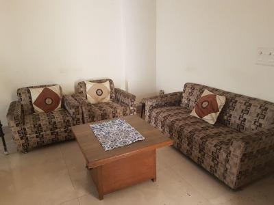 Gallery Cover Image of 1190 Sq.ft 2 BHK Apartment for rent in Saya Zenith, Ahinsa Khand for 20000