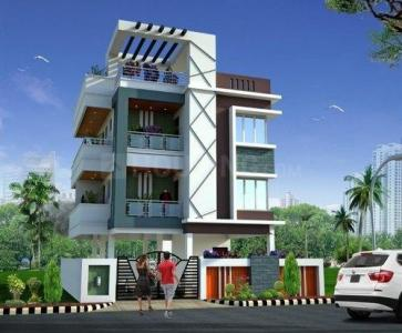 Gallery Cover Image of 650 Sq.ft 1 BHK Apartment for buy in Dhalwala for 3000000