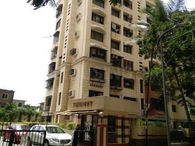 Gallery Cover Image of 600 Sq.ft 1 BHK Apartment for rent in Twilight Housing, Powai for 26000
