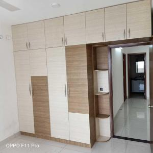 Gallery Cover Image of 1700 Sq.ft 3 BHK Apartment for rent in Kudlu Gate for 45000