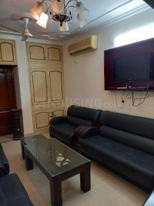 Gallery Cover Image of 1150 Sq.ft 2 BHK Apartment for rent in Pocket C RWA Sarita Vihar, Sarita Vihar for 27000