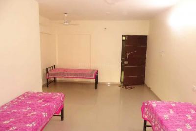 Bedroom Image of PG 4193199 Andheri West in Andheri West