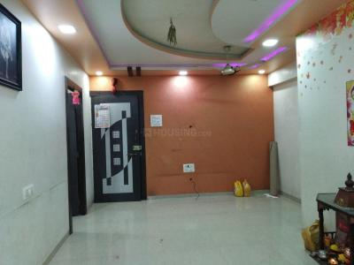 Gallery Cover Image of 1100 Sq.ft 2 BHK Apartment for rent in Airoli for 30000