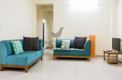 Living Room Image of PG 4642784 Mailasandra in Mailasandra