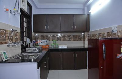 Kitchen Image of PG 4643778 Mahavir Enclave in Mahavir Enclave